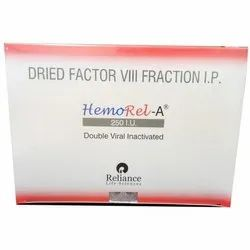 Hemorel - A Injection