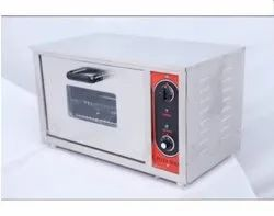 Electric Commercial Pizza Oven, Size: Small/Mini