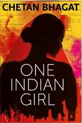 Chetan Bhagat English One Indian Girl Book