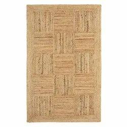 IRC Handmade Jute Braided Carpet