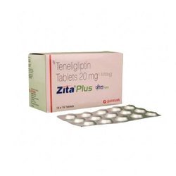 Zita Plus Tablet