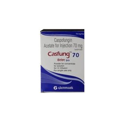 Casfung 50mg Injection