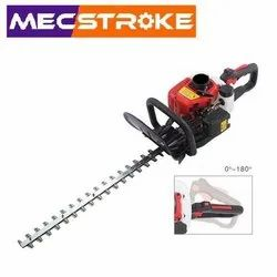 Mecstroke Heavy Duty Hand Driven Petrol Hedge Trimmer