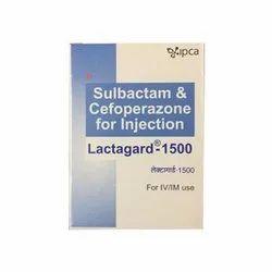 Lactagard 1500 Injection