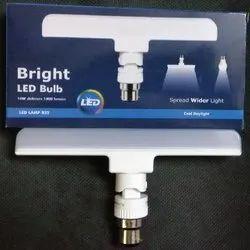 10 Watt T Shape LED Bulb