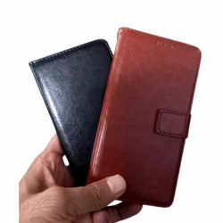 M31S Leather Mobile Case Cover