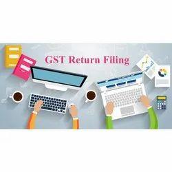 1-2 Days GST Return Filing Service