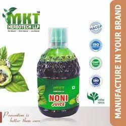 MKT Noni Gold Juice, Packaging Type: Pet Bottle & Drum