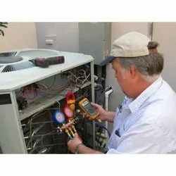 Central AC Repairing Services