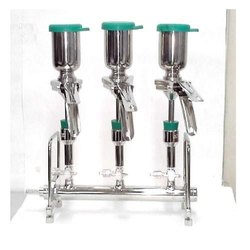 Sterility Test Unit / 3 and 6 Branch Manifold