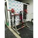 Hammer Shoulder Press Machine