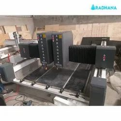 AR 3015 CNC Stone Router