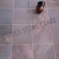 Grey Sandstone Tiles
