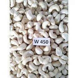 Raw W450 Cashew Nuts
