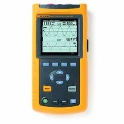 Electrical Harmonics Measurement, For Commercial & Industrial