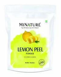Mi Nature Lemon Peel Powder (227 Gram)