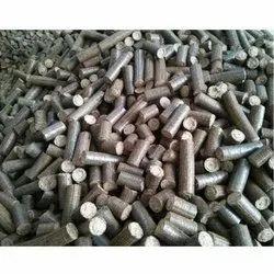 90 Mm Bio Coal Briquettes, For Boilers, 8% Maximum