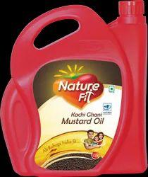 Kacchi Ghani Mustrad Oil