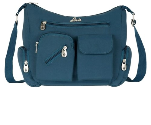 Lavie Cleo Womens Shoulder Bag at Rs 1052/piece | Noida | Noida| ID:  22703387430