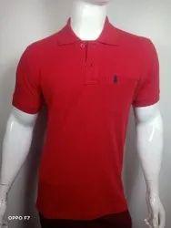 Men's Collar Pocket T Shirts