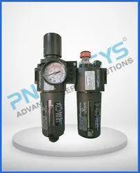 Air Filter Regulator Lubricator - FRL