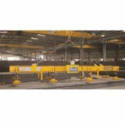 Electro Permanent Magnetic Plate Handling Lifter