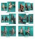 Gull haafiz Vol-2 Pure Lawn Cotton Pakistani Printed Suits Catalog