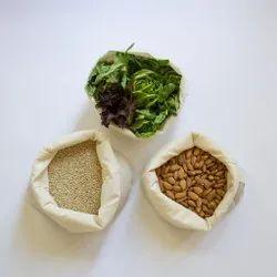 Premium Brand Muslin Drawstring Veggies Bag