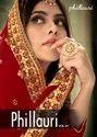 Kesari Exports Phillauri Vol-21 Chanderi Silk Patiala Unstich Suits Catalog