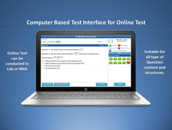 Addmen Multipal Solution For Online Test Paper, Available