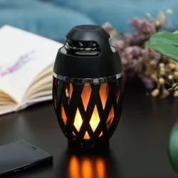 5W Flame Wireless Bluetooth Speaker