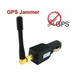 Vehicle GPS Signal Jammer