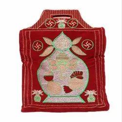 Kalas Multicolor Fancy Pooja Bags, Capacity: 1000