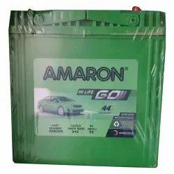 Amaron HI Life Go 44 Car Battery