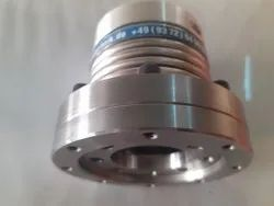 Flanged Type Metal Bellow Couplings