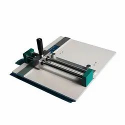 Edge Crush Sample Cutter Ect Cutter