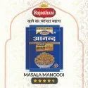 Moong Anand Masala Mangodi Badi, Packaging Size: 250 Gram