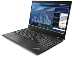 Lenovo ThinkPad P52s Mobile Workstation