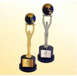 WM 9636 Indigo Trophy