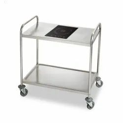 Built In Induction Trolley 2000w Single Induction