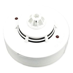 Photoelectric Multi Sensor RE 316SH-2L Ravel Smoke Detector, For Office Buildings