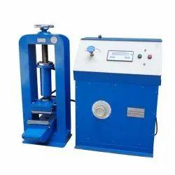 Flexure Testing Machine 100KN Digital