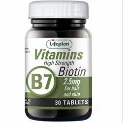 Biotin Tablet
