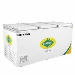 806 L WHF825H Western Deep Freezer