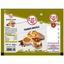 Garlic Frankie Masala, Packaging Size: 50g