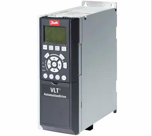 Danfoss VLT AutomationDrive FC 301/302, 3-Phase VFD, 0.37 kW to 1100 kW, Rs  13500 /piece | ID: 22679391197