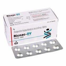 Ricnac-DV
