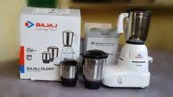 Bajaj Glory 500W mixer grinder, For Kitchen, Capacity: 3