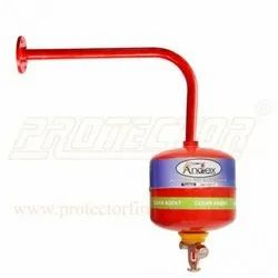 Fire Ext Automatic Modular Clean Agent 2 Kg Andex.