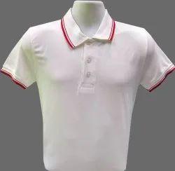 clasy Plain Dri Fit T-Shirt